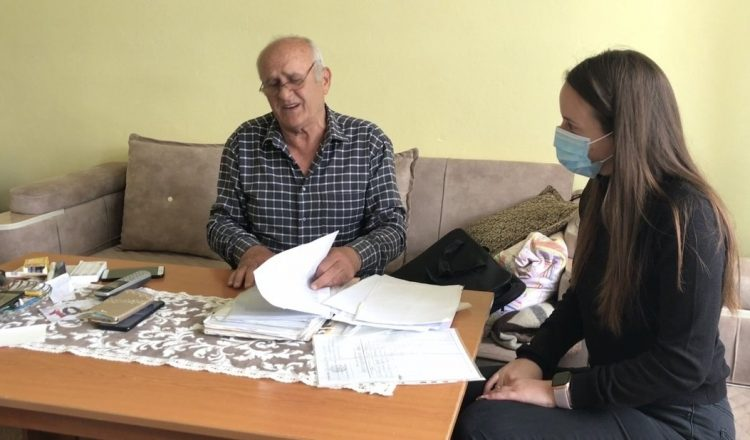 Борба за узурпирану имовину на КиМ тежак и болан процес